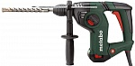 Перфоратор  800 Вт METABO KHE3250 sds-plus 3,1Дж